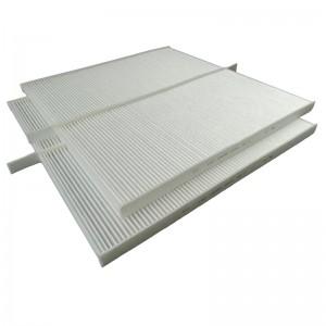 Codumé APure Vent D250 | Alternative filter set F7/F7 | 05-00334