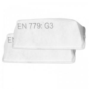 Ventiline Ventro 400 / 480 | Filter set G3/G3 | 195x397x5