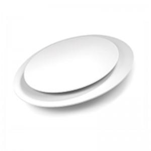 Vasco - Luxury Ceiling valve Round (incl. Smiley 2.0) - 11VE30170