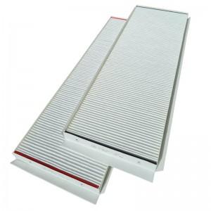 Zehnder ComfoAir Q 350 / 450 / 600 | Alternative filter set G4/F7 | 400502013