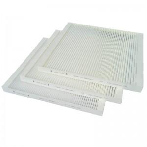 Vasco DX4 / DX5 / DX6 | Huismerk filterset G4/G4/F7 | 11VE50362/DFVE50362