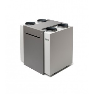 Vasco - Ventilation unit D500 II