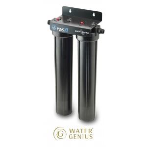 Watergenius - Filtre à eau de pluie RWS XL