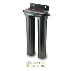 Watergenius - Regenwaterfilter RWS XL