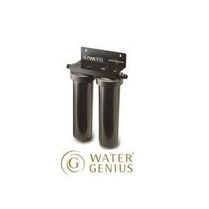 Watergenius - Filtre à eau de pluie RWS XXL 3/4