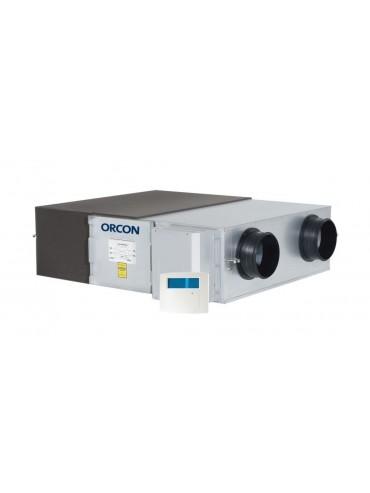 Filterset G3/G3 voor Ventiline Orcon WTU800EC/TA