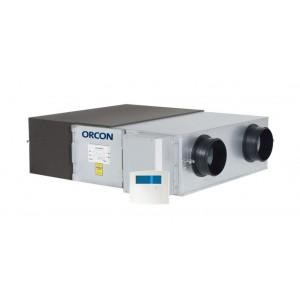 Filter set G3/G3 for Ventiline Orcon WTU1000EC/TA