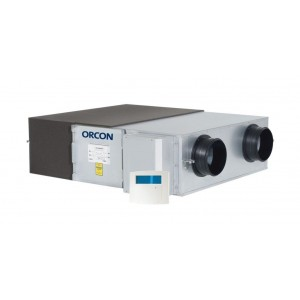 Filterset G3/G3 Ventiline Orcon WTU1000EC/TA