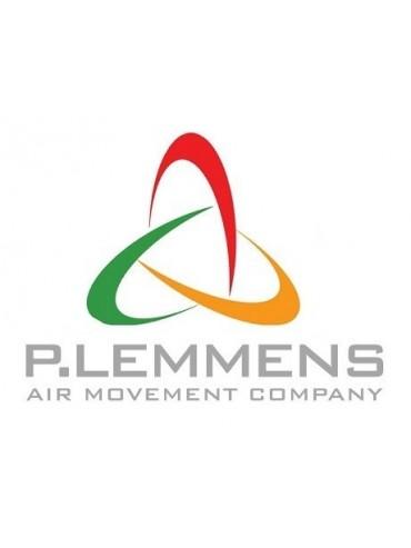 Filterset G4/F7 Lemmens HR Flat 2000 TAC4