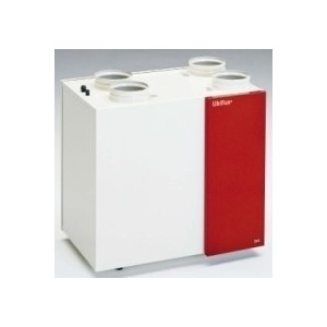 Filterset G3/G3 Ubbink Ubiflex Medium/Large met bypass