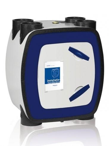 Filterset G4/G4 voor Itho Daalderop HRU4