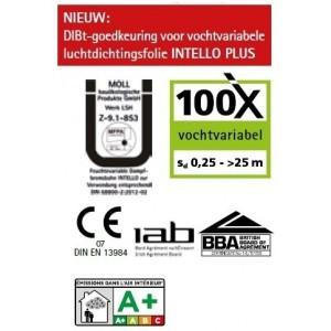 Pro Clima INTELLO PLUS - 10093